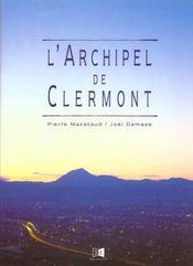 Archipel de clermont (l') - Intérieur - Format classique