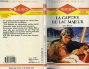 La Captive Du Lac Majeur - Love Not Dishonour - Couverture - Format classique