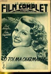 Le Nouveau Film Complet N° 27 - O Toi Ma Charmante - Couverture - Format classique