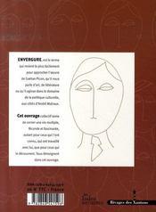 Gaëtan Picon ; de l'aventure littéraire à l'action culturelle - 4ème de couverture - Format classique