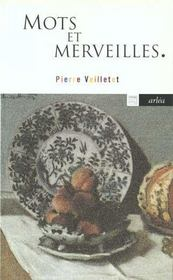 Mots Et Merveilles - Intérieur - Format classique