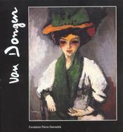 Van Dongen 1877-1968-Broche - Intérieur - Format classique