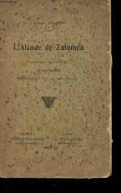 L'Alcade De Zalamea - Comedie De Calderon - Couverture - Format classique