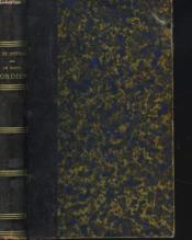 Le Noeud Gordien - Couverture - Format classique