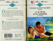 Voyage Au Bout Du Reve Suivi De La Vie Privee D'Une Infirmiere ( Running Away - A Voice In The Dark) - Couverture - Format classique