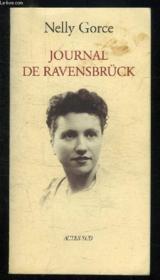 Journal de ravensbruck - Couverture - Format classique