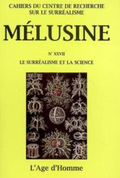 Le surréalisme et la science - Couverture - Format classique