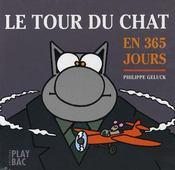 Le tour du chat en 365 jours t.1 - Intérieur - Format classique