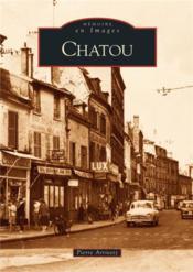 Chatou - Couverture - Format classique