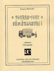 Fourre-tout demenageurs ! - Couverture - Format classique