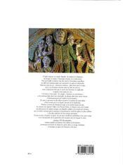 Présences romanes en auvergne, bourbonnais, velay - 4ème de couverture - Format classique