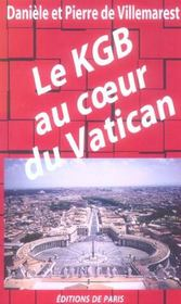 Le KGB au coeur du vatican - Intérieur - Format classique