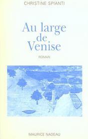 Au large de Venise - Intérieur - Format classique