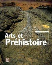 Art et prehistoire - Intérieur - Format classique