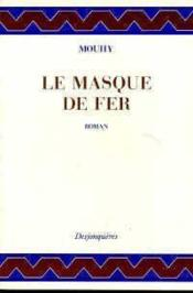 Le Masque De Fer - Couverture - Format classique