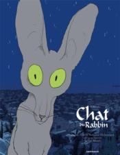 Vente livre :  Le chat du rabbin ; le making-of  - Joann Sfar - Brigitte Findakly