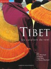 Tibet, Les Cavaliers Du Vent - Intérieur - Format classique