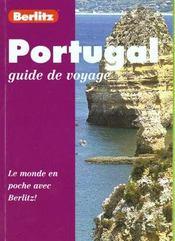 Portugal - Intérieur - Format classique