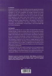 Rendez-vous avec l'art byzantin - 4ème de couverture - Format classique