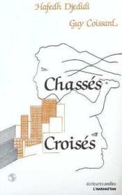 Chassés-croisés - Couverture - Format classique