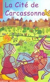 La Cite De Carcassonne - Intérieur - Format classique