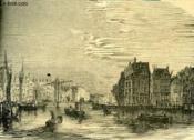 Hollande - Extrait De Voyage Illustre Dans Les Deux Mondes- Suite - Couverture - Format classique