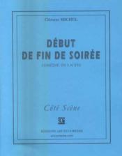 Ces Dames De Bonne Compagnie ; Comedie - Couverture - Format classique