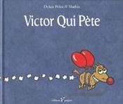 Victor qui pète - Intérieur - Format classique