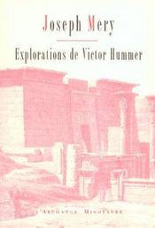 Explorations De Victor Hummer - Intérieur - Format classique