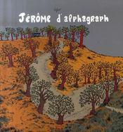 Jérôme d'Alphagraph - Intérieur - Format classique