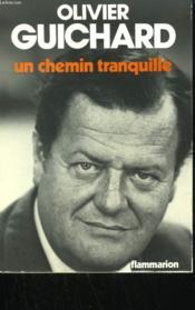 Un Chemin Tranquille. - Couverture - Format classique