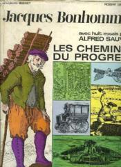 Jacques Bonhomme De La Renaissance A La Belle Epoque - Couverture - Format classique