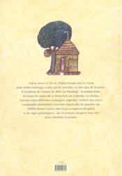 Epopee de soundiata keita (l') - 4ème de couverture - Format classique