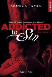 Vente  Addicted to sin T.2  - Monica James