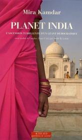Planete India - Intérieur - Format classique