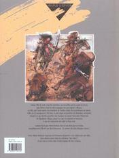 Laïyna ; intégrale - 4ème de couverture - Format classique