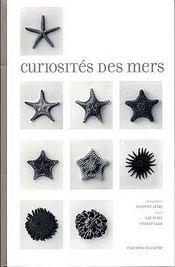 Curiosites Des Mers - Intérieur - Format classique