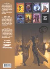Carmen mc Callum t.7 ; l'appel de Baïkonour - 4ème de couverture - Format classique
