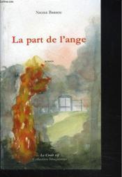 La Part De L'Ange - Couverture - Format classique