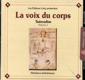 Voix Du Corps - Intérieur - Format classique