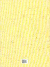 1302 le desastre de courtrai - 4ème de couverture - Format classique