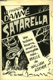 Satarella - N°8 - Couverture - Format classique