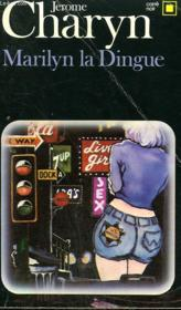 Vente livre :  Marilyn la dingue  - Jerome Charyn