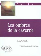 Les Ombres De La Caverne - Intérieur - Format classique