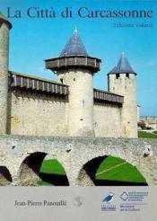 Carcassonne (ital) - Couverture - Format classique