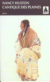 Cantique des plaines - Intérieur - Format classique