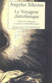 Le voyageur chérubinique - Intérieur - Format classique