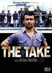 The Take - Couverture - Format classique