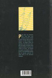 Bone t.8 ; la caverne du vieil homme - 4ème de couverture - Format classique