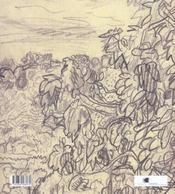 Dessins francais - 4ème de couverture - Format classique